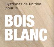 Dépliant Bois Blanc